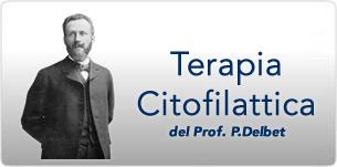 TERAPIA CITOFILATTICA DEL PROF. P. DELBET di Life Cloruro di magnesio