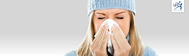 Prevenire l'influenza con life cloruro di magnesio
